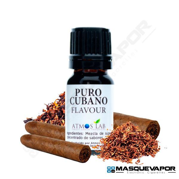 PURO CUBANO Flavor Concentrate Atmos Lab