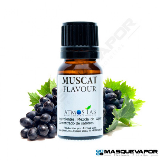 MUSCAT Flavor Concentrate Atmos Lab
