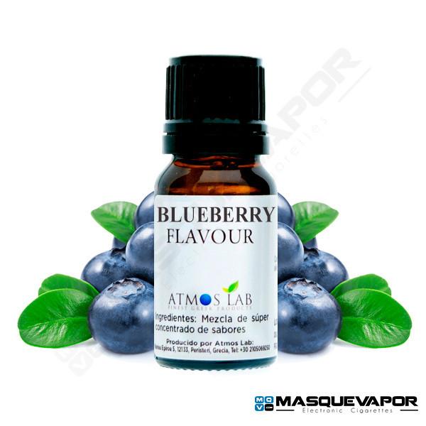 Aroma Blueberry Atmos Lab