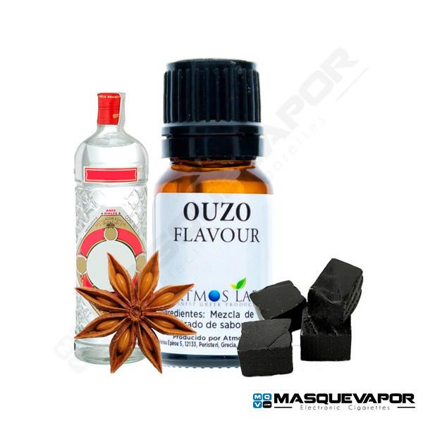 Aroma Ouzo Atmos Lab