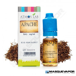 APACHE ATMOS LAB TPD 10ML 12MG