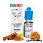 CINNAMON COOKIES ATMOS LAB TPD 10ML 6MG