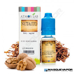 NUTACCO ATMOS LAB TPD 10ML 6MG