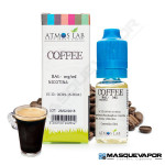COFFEE ATMOS LAB TPD 10ML 6MG