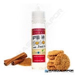 CINNAMON COOKIES ATMOS LAB TPD 50ML 0MG