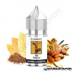555 TOBACCO ELEMENT CONCENTRATES 30ML