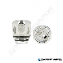 VAPORESSO GT4 MESHED 0.15OHM