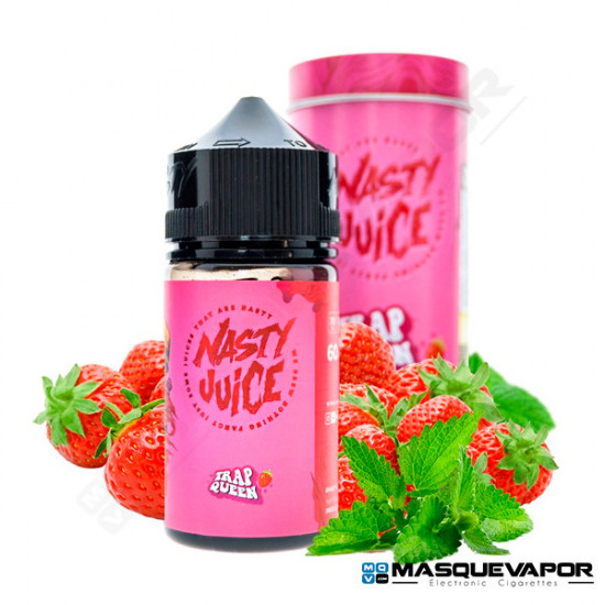 TRAP QUEEN NASTY JUICE TPD 50ML 0MG