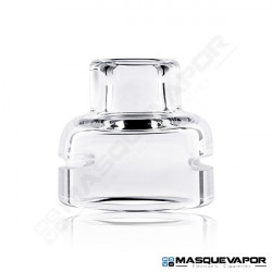COMPETITION CAP TRINITY GLASS DEAD RABBIT 22MM RDA