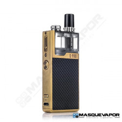 LOST VAPE ORION Q PRO POD GOLD WEAVE