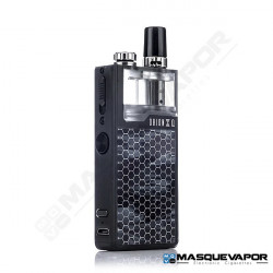 LOST VAPE ORION Q PRO POD BLACK OCEAN