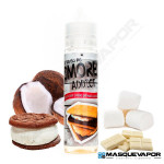 CHEWY COCONUTS COOKIES SMORES ADDICT TPD 50ML 0MG