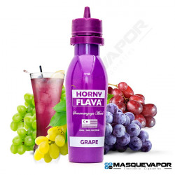 HORNY GRAPE HORNY FLAVA TPD 55ML 0MG