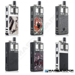 LOST VAPE ORION Q ULTRA POD