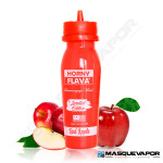 HORNY RED APPLE HORNY FLAVA TPD 100ML 0MG