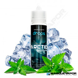 ARCTIC ATTRACTION DROPS ELIQUIDS TPD 50ML 0MG