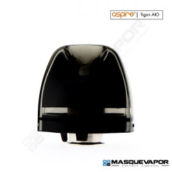 CARTUCHO TIGON AIO ASPIRE