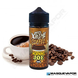 MORNING JOE XTREME COFFEE TPD 100ML 0MG