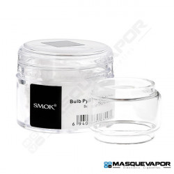 SMOK TFV16 TANK BULB 5ML PYREX REPLACEMENT