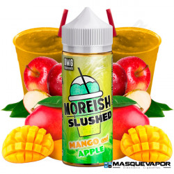 APPLE & MANGO SLUSHED MOREISH TPD 100ML 0MG
