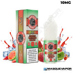 STRAWBERRY WATERMELON BARISTA BREW SALTS 10ML