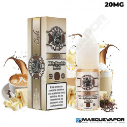 WHITE CHOCOLATE MOCHA BARISTA BREW SALTS 10ML