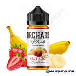 NANA BERRY ORCHARD ELIQUIDS 50ML 0MG