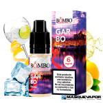 GARBO - BOMBO ELIQUIDS 10ML 6MG