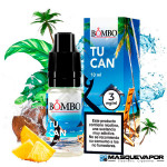 TUCAN TROPIC - BOMBO ELIQUIDS 10ML 3MG
