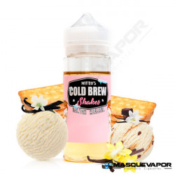 SALTED CARAMEL NITRO'S COLD BREW TPD 100ML 0MG