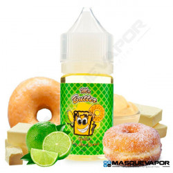 BUTTER KEY LIME 30ML MR BUTTER
