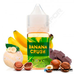 BANANA CRUSH 30ML NOVA LIQUIDES