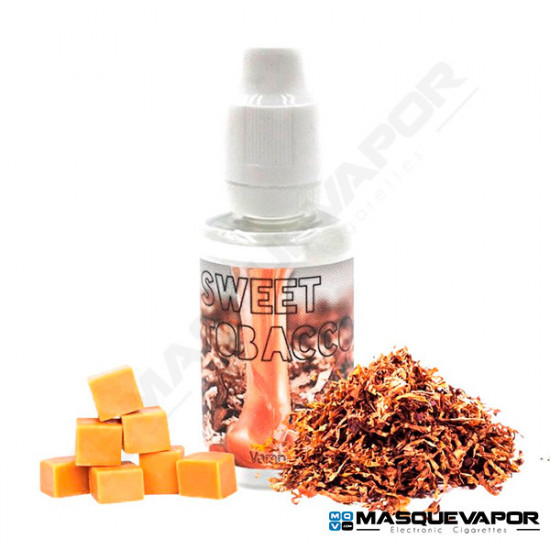 SWEET TOBACCO VAMPIRE VAPE 30ML