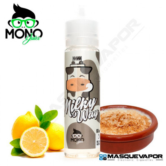 MILKY WAY MONO EJUICE TPD 50ML 0MG