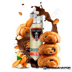 CROISSANT CAFE RACER CRAFT ELIQUID TPD 50ML 0MG