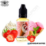 STRAWBERRY VAPETTO 30ML CHEFS FLAVOURS