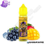 MANGO GRAPE NASTY JUICE TPD 50ML 0MG
