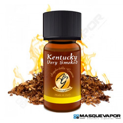 KENTUCKY VERI SMOKED ORGANIC ADG FLAVORS 10ML