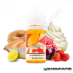 POUND IT REMIX CONCENTRATE 30ML FOOD FIGHTER
