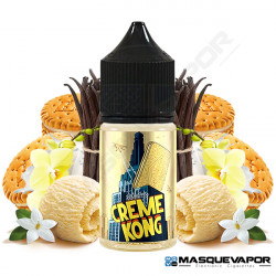 CREME KONG JOES JUICE CONCENTRATE 30ML