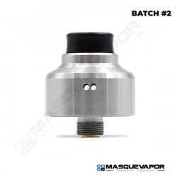 ASTON RDA BATCH 2 ALLIANCETECH VAPOR