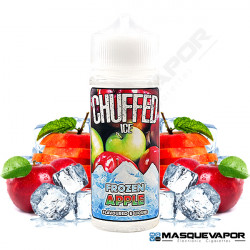 FROZEN APPLE CHUFFED ICE TPD 100ML 0MG