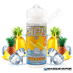 FROZEN PINEAPPLE CHUFFED ICE TPD 100ML 0MG