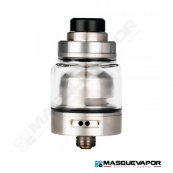 ETHER SUICIDE MODS & VAPING BOGAN RTA