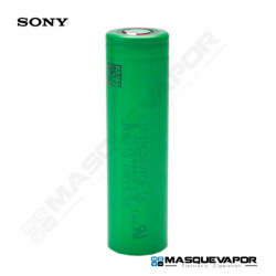 SONY KONION US18650 VTC6 3000MAH 15/30A