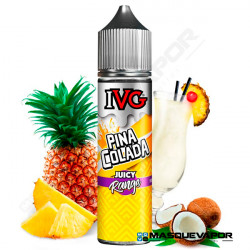 PIÑA COLADA IVG JUICY 50ML