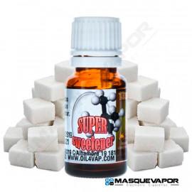 SUPER SWEETENER MOLECULA 10ML OIL4VAP