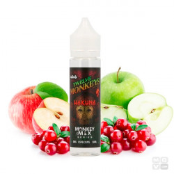 HAKUNA TWELVE MONKEYS 50ML