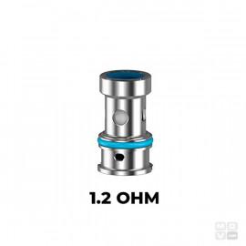 1 X PNP-TR1 1.2 OHM VOOPOO