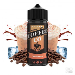 FRAPPUCCINO COFFEE CO 100ML